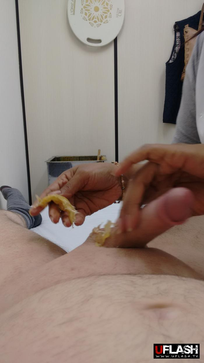 photos waxing my cock uflash tv