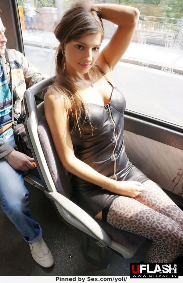 PHOTOS | Sexy Bulgarians | UFLASH.TV