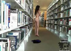 Library Flasher