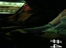 Taxi ride dickflash