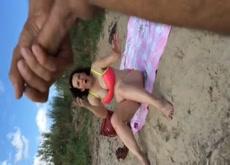 Beach passion 9