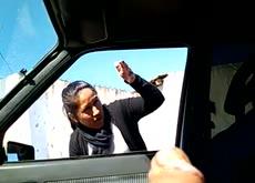 Flashing preguntando calle a morocha