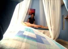 Nude Thai Massage Dickflash
