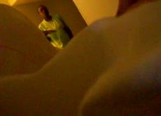 Hotel Maid Dickflash Caught Masturbating