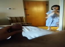 Flash Korean Maid