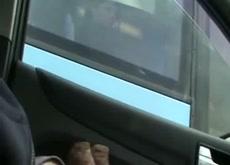 Car Bus Dick Flash Nude In Public Exhibitionist