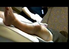dick flash massage