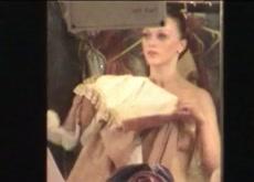 Voyeur - Ballerina Changing Room Part 2!!