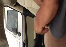 Girl Watches Dick Bulge to Dick Flash!!