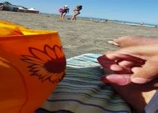 Beach Flash Teens 1