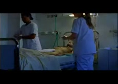 Nurse CFNM Dickflash Exhibitionist