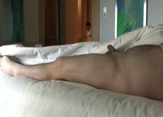 Hotel Maid Dickflash