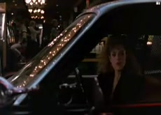 Bernadette Peters - Pink Cadillac - Looks Like a Penis Only Smaller Flash
