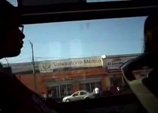 Bus Dickflash Public Nudity Exhibitionist