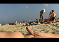 Beach Shenanigans 2