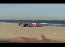 Beach Shenanigans 5