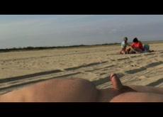 Beach Shenanigans 7