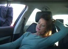 Cuck Films His MILF Wife