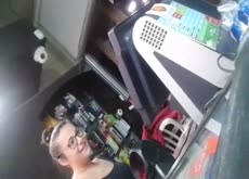 Flash Store Clerk