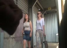 Street Flash 2 Girls