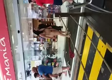 Crazy Mall Bitch 2