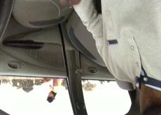 deadpool car flash 2