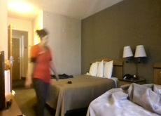 housekeeping likes it