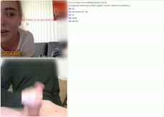 Girl Does Cum Countdown (HD)