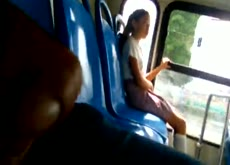 Risky Jerking in bus 2