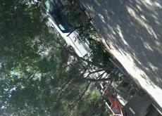 strange old lady walking down my street got eyefull
