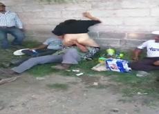 Dare - Girl Lets Homeless Guy Eat Her Pussy