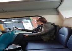 Train Flash Teen