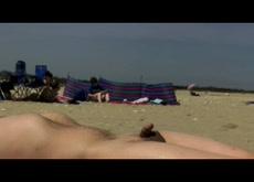 Beach Shenanigans 9