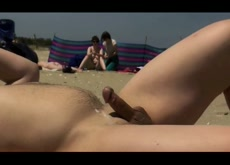 Beach Shenanigans 9.5