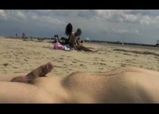 Beach Shenanigans 10