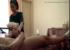 (fantasy) How to get your hotel maid to suck your dick