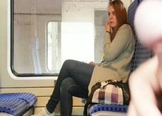 Pretty Girl Train Flash
