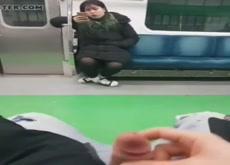 Subway Flash Asian