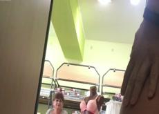 Quick Dressing Room Flash