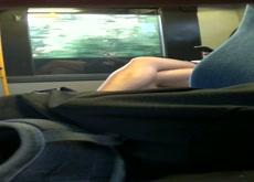 Bus bulge flash #2 clip