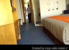 Hotel Maid Flash
