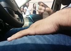 Flash car 3 teens