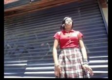 Bulge Flash School Girls (Part1)