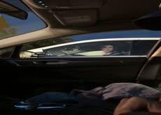 Car Flash Milf