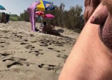 LOL - Blushed Beach Walk