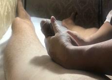 Dick Wax 2 - Part 3