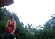 Outdoor Flash