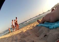 Public Beach Flash 2