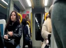 Bulge Flash Subway