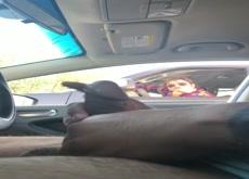Car Flash Latina